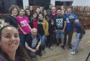 Juventud cristiana y obrera, significativa en la Iglesia y en la sociedad