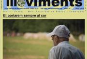 Boletín de los Movimientos del obispado de Vic dedicado a Josep Escós