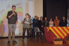 Santi Boza y Pepe Baena, nuevos presidente y consiliario general de ACO