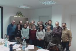 El Comité Catalán aprueba el presupuesto 2019